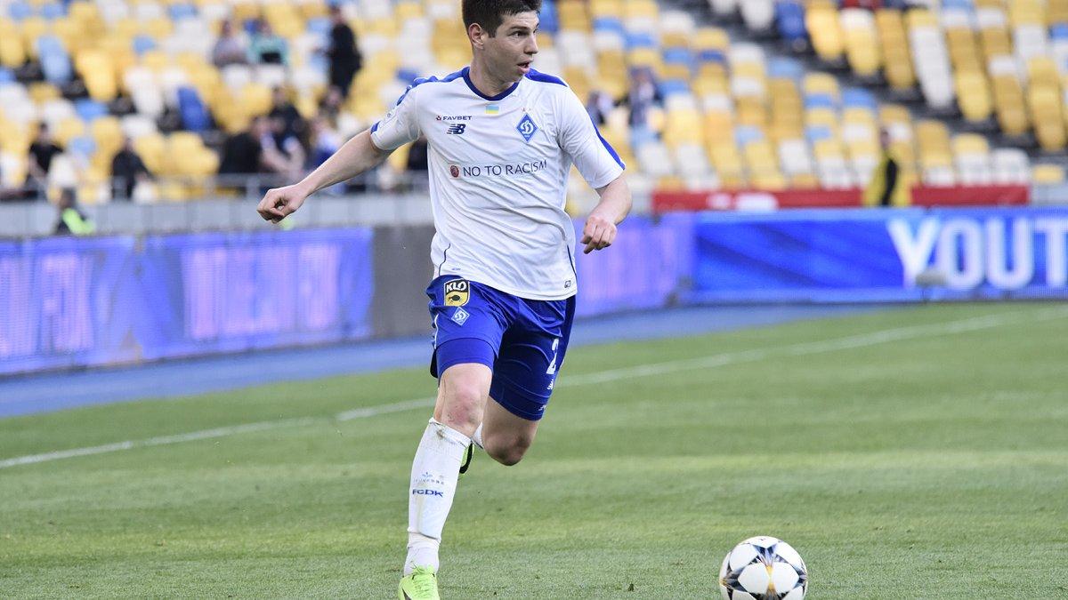 Олімпік оголосив про відхід двох футболістів – серед них гравець Динамо