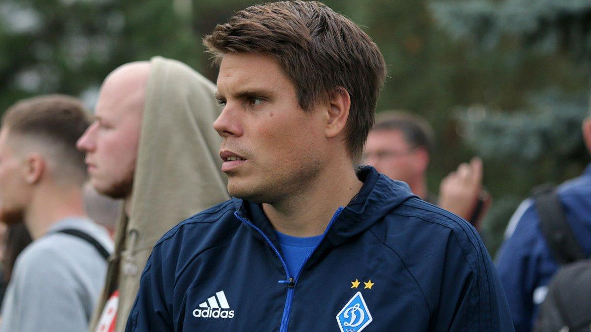 Луческу погодив призначення Вукоєвіча своїм асистентом в Динамо та розглядає варіант з Гусєвим, – ЗМІ