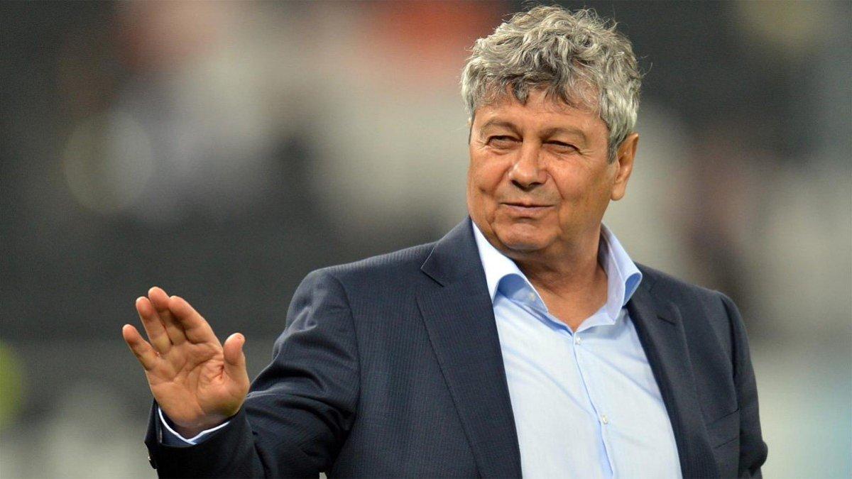 Воробей: Луческу – сильний тренер, але людські якості на іншому рівні