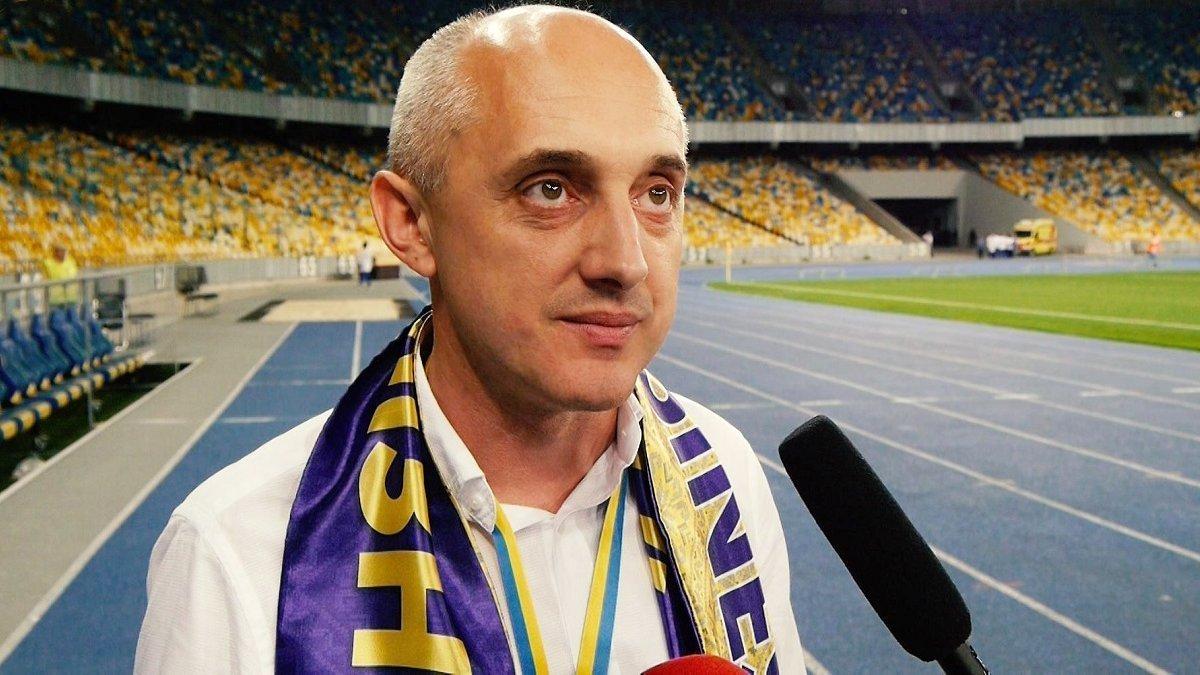 Судей собрали и сказали – есть 4 клуба, которые не хотят видеть в УПЛ, – Собуцкий