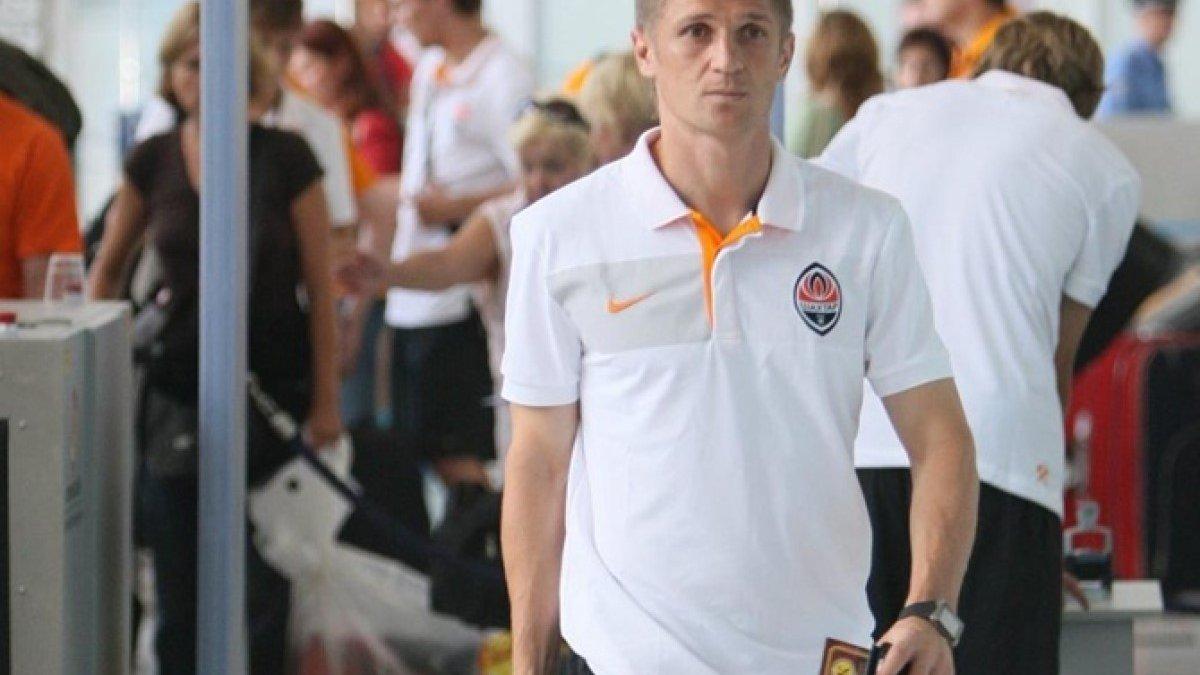 Єзерський пояснив, завдяки чому Луческу зможе освіжити гру Динамо