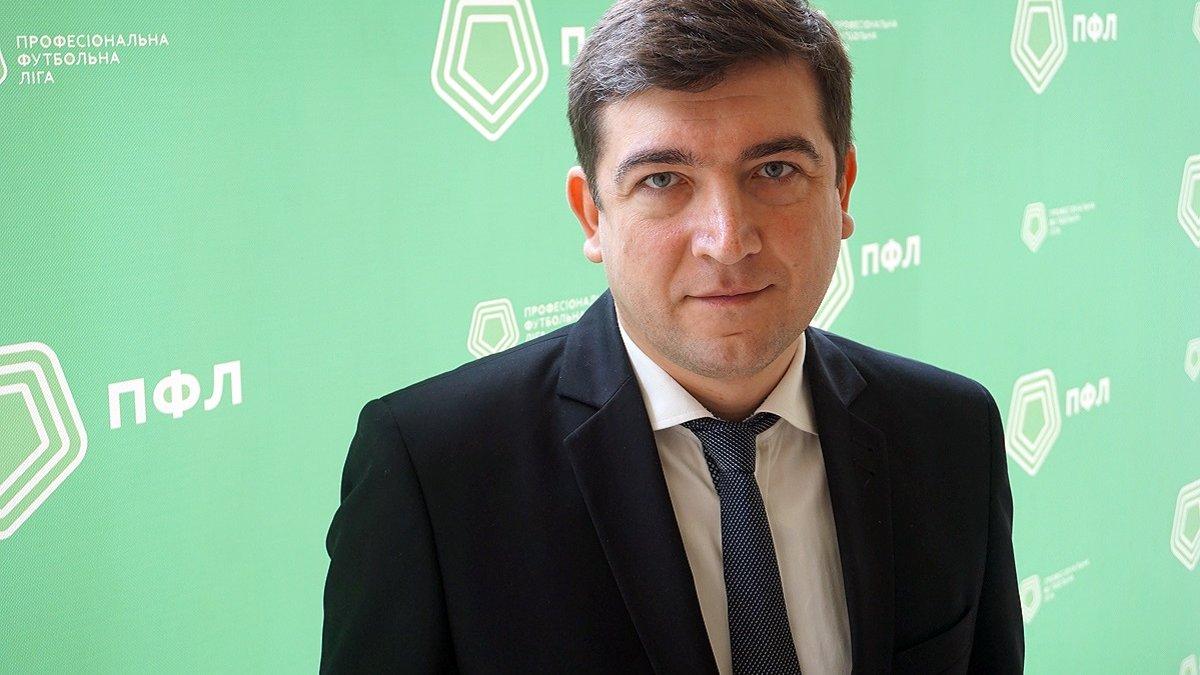 Президенту ПФЛ висловили недовіру 24 клуби – серед них Рух, Волинь і Чорноморець