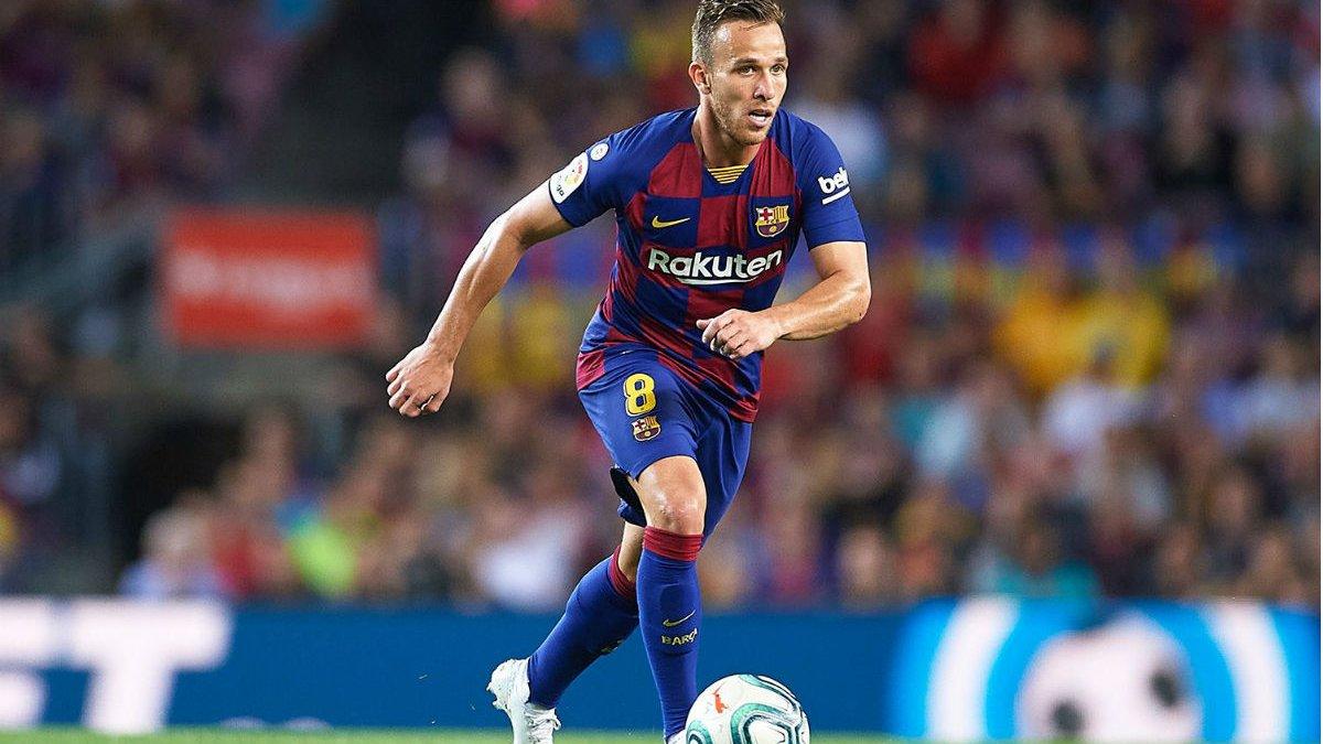 Артур устроил бойкот Барселоне и не хочет играть в Лиге чемпионов – причины демарша бразильца