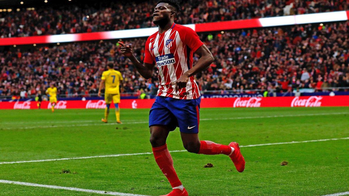 Атлетіко не відпустив лідера в Арсенал – мадридців влаштує лише одна умова