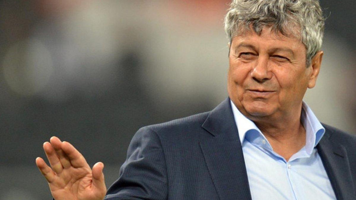 Метревели: Это была хорошая реклама УПЛ, но с Луческу я не вижу будущего для Динамо