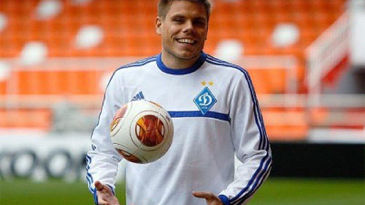 Динамо дозволило Вукоєвічу поєднувати роботу в клубі та молодіжній збірній Хорватії