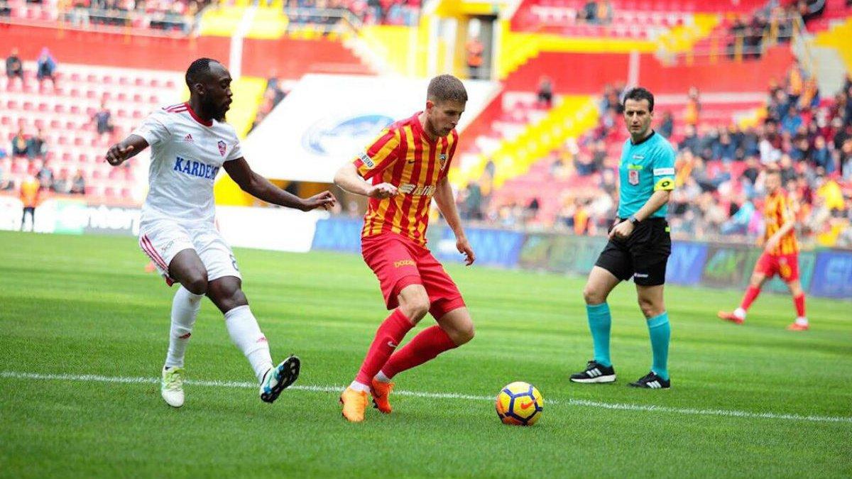 Турция приняла решение о расширении Суперлиги – команды Кравца и еще одного динамовца избегут вылета