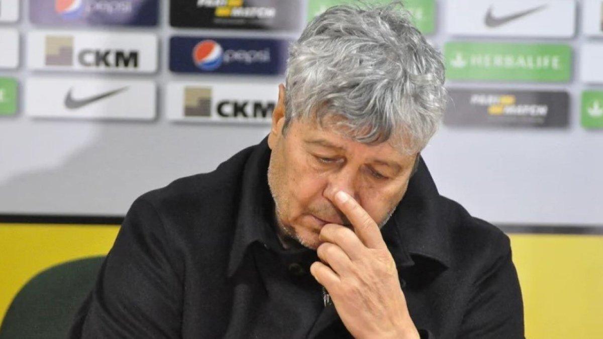 Презентація Луческу в Динамо під загрозою зриву – несподівані обставини