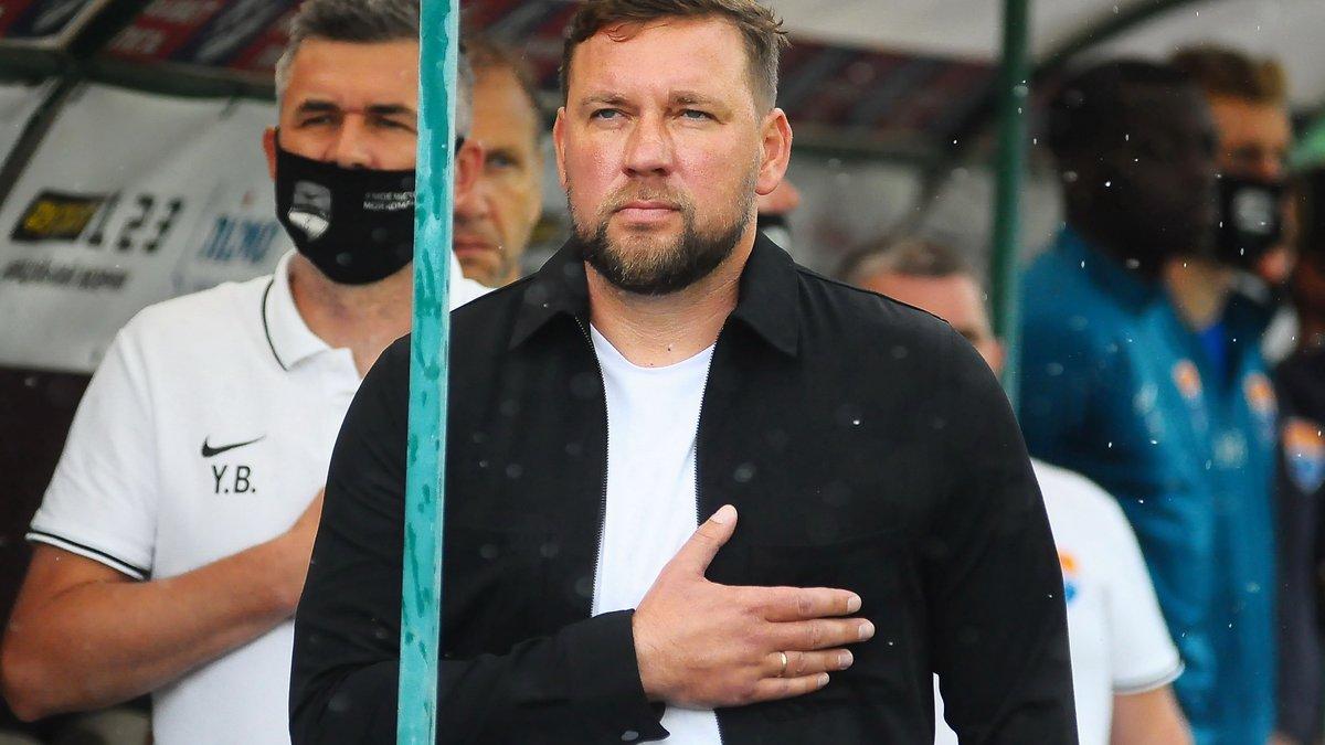 Бабич попрощався з Маріуполем після програної битви за Лігу Європи