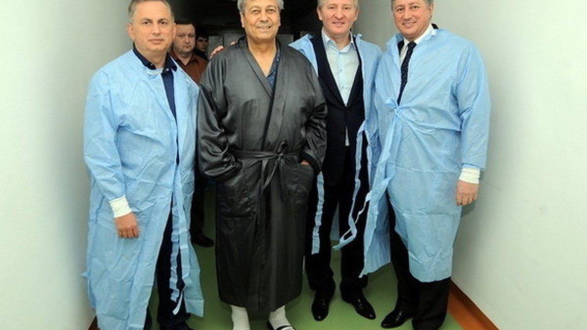 Колесніков принизив внесок Луческу в історію Шахтаря, оригінально порівнявши клуб із заводом