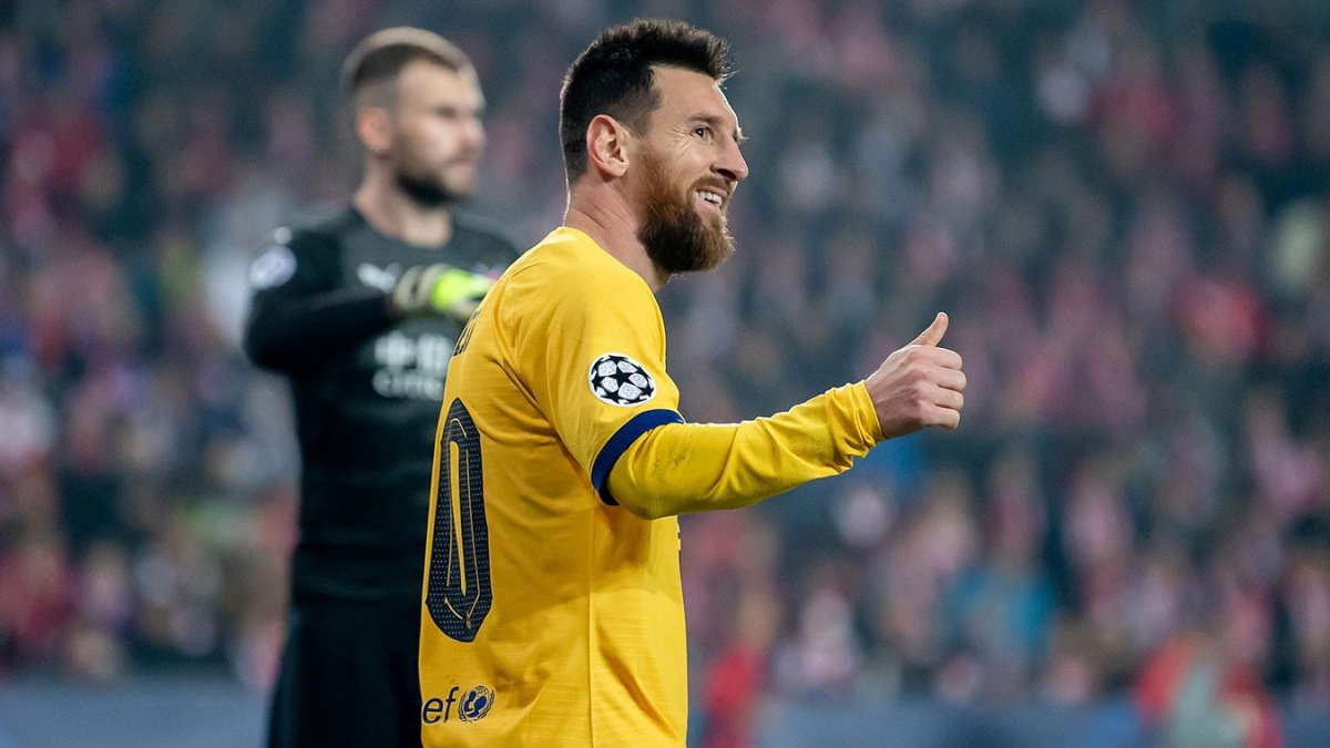 Мессі отримає астрономічну зарплату в Інтері – міланці мають єдину вимогу для капітана Барселони