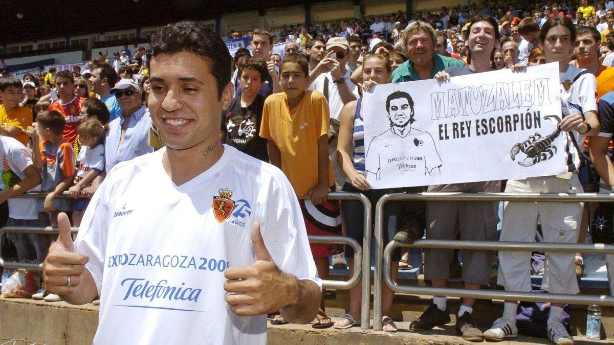 Шахтар не отримає борг від Сарагоси у 2020 році – іспанський клуб попросив суд переглянути рішення