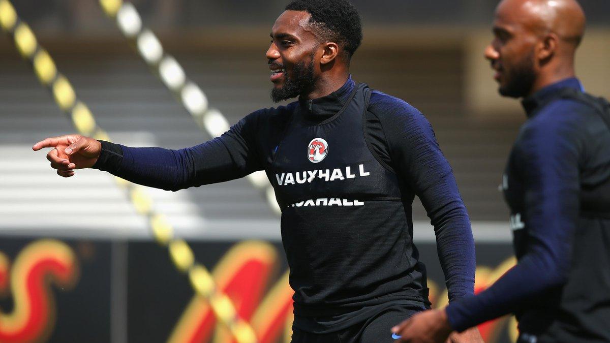 Лидс хочет подписать двух кандидатов в сборную Англии