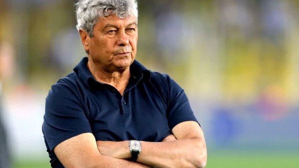 Рівалдо прокоментував прихід Луческу в Динамо і порадив киянам два трансфери