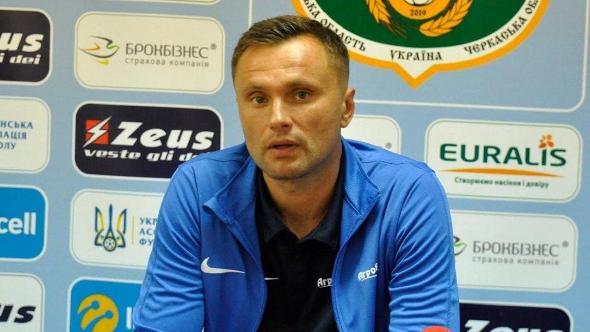 Маріуполь призначить Остапа Маркевича головним тренером – ЗМІ назвав дату презентації