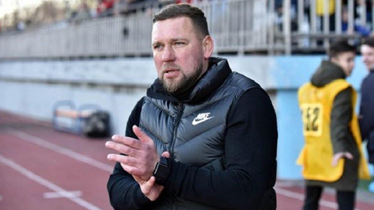 Бабич возглавил Зарю – встреча с командой уже сегодня, – журналист