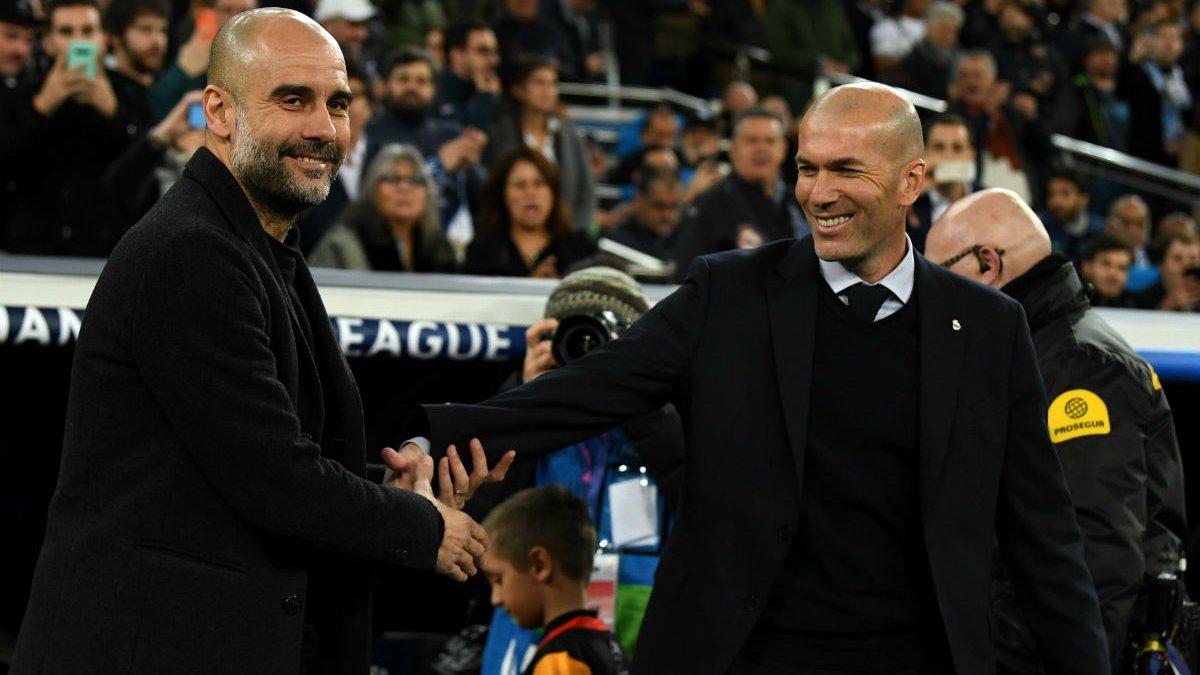 Манчестер Сити – Реал: анонс ответного матча 1/8 финала Лиги чемпионов
