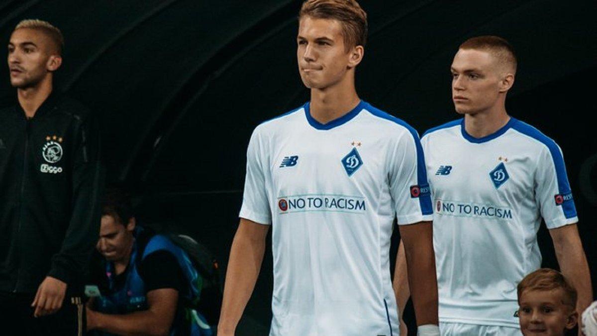 Супряга заинтересовал сразу 10 европейских клубов – Динамо увеличило цену на своего форварда