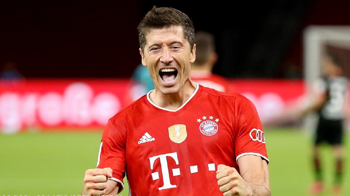 Лєвандовскі випередив Бензема у списку бомбардирів Ліги чемпіонів і зазіхає на місце іншої легенди Реала
