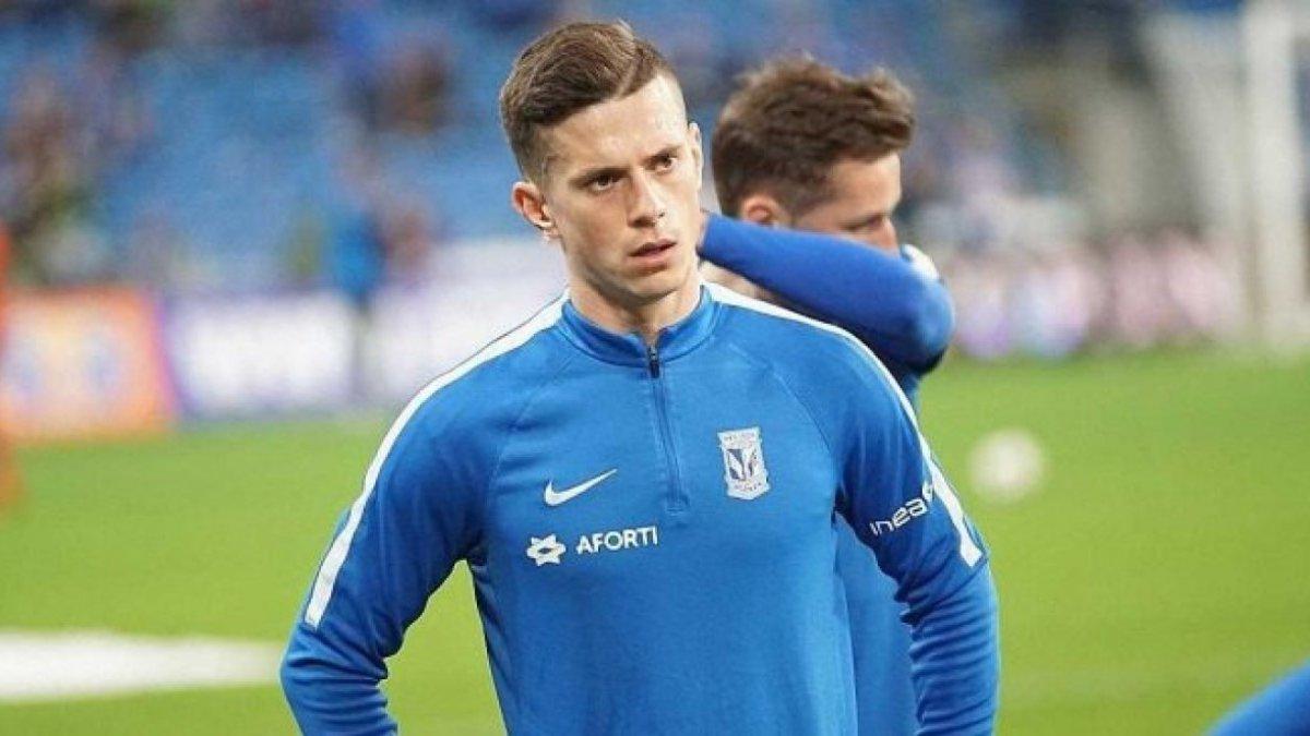 Динамо оформило перший трансфер при Луческу – є важливий нюанс
