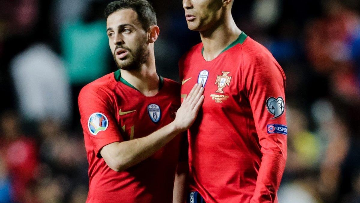 Барселона надеется на португальский обмен с Манчестер Сити