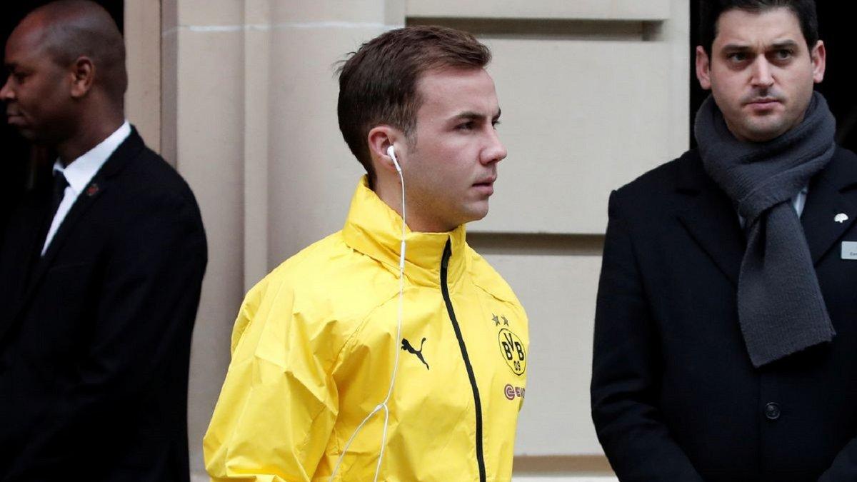 Гьотце відмовив Бекхему – ветеран Бундесліги зацікавлений у європейських клубах