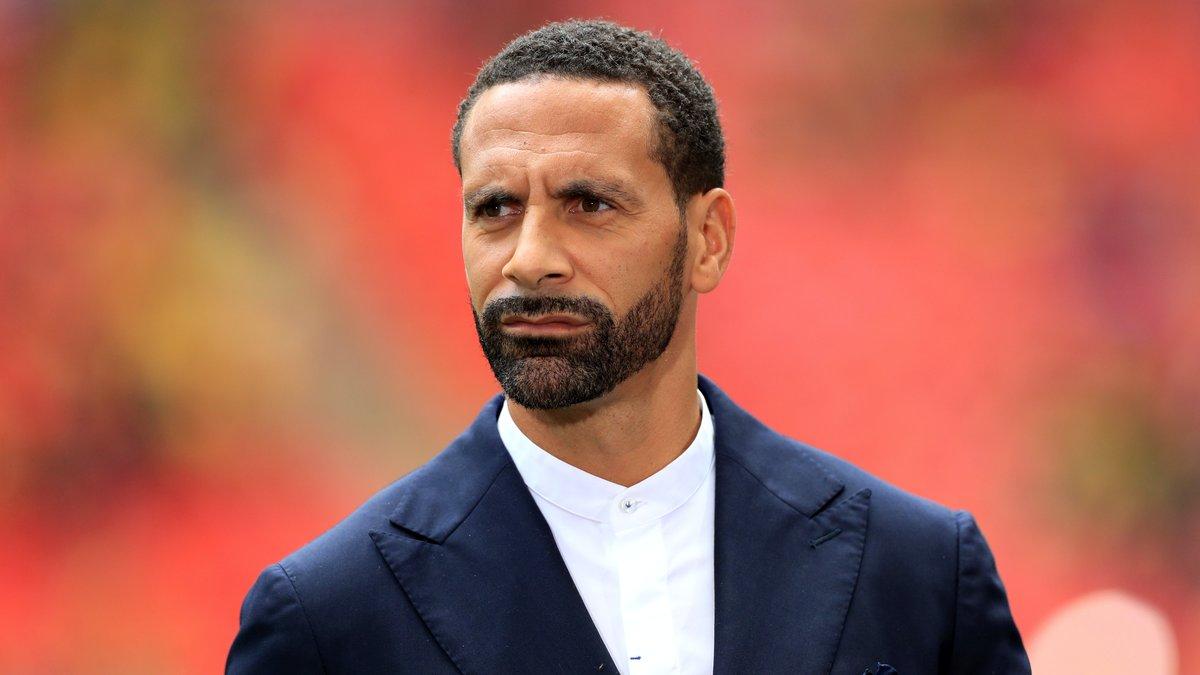 Фердинанд назвал Санчо лучшим молодым игроком в мире