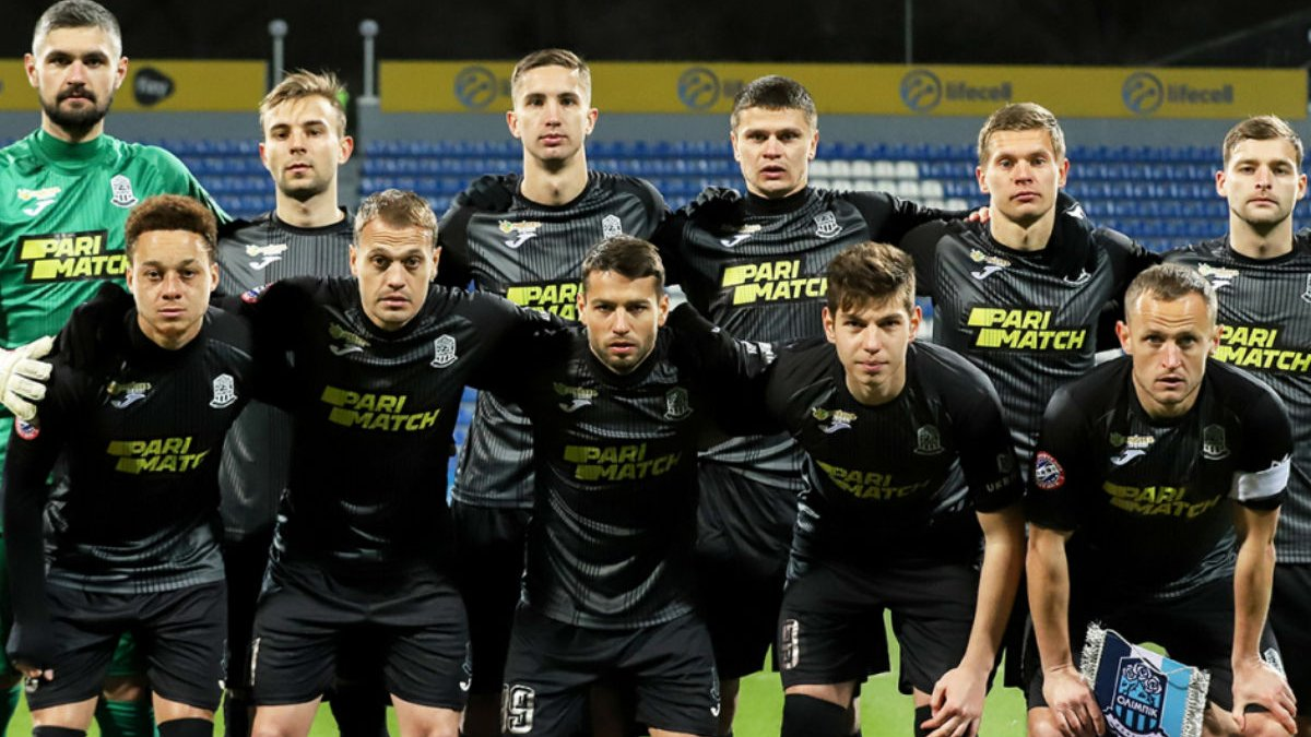 Олімпік визначився з домашнім стадіоном на сезон 2020/21 – клуб роздумував над переїздом в Одесу