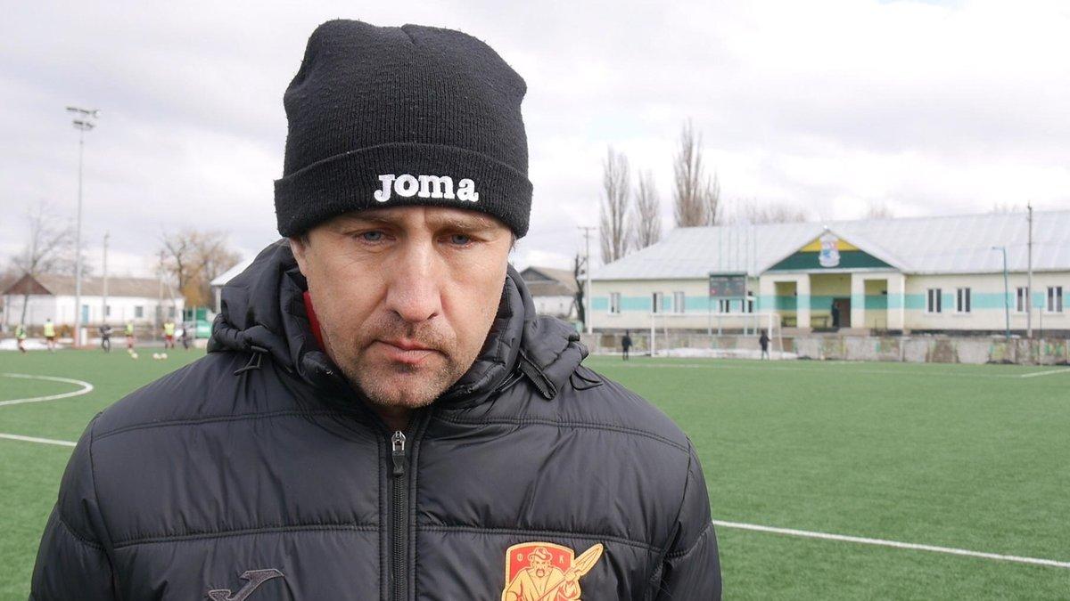 Первая лига объявила лучшего тренера сезона 2019/20