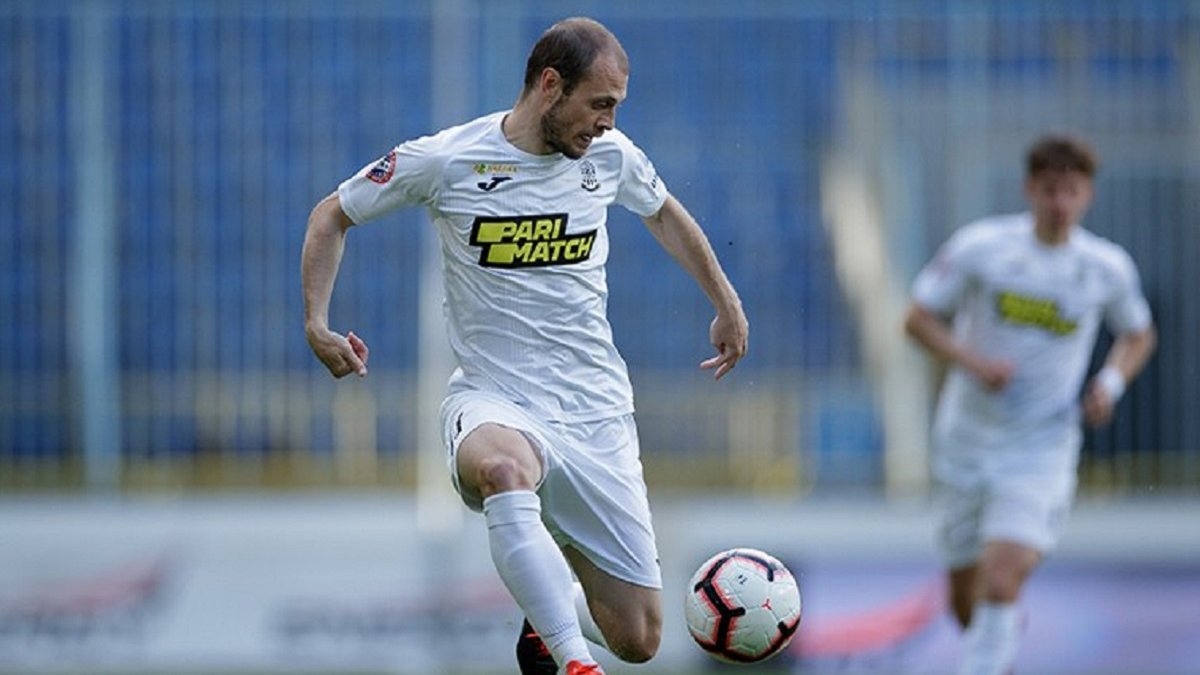 Ксёнз подписал новый контракт с Олимпиком