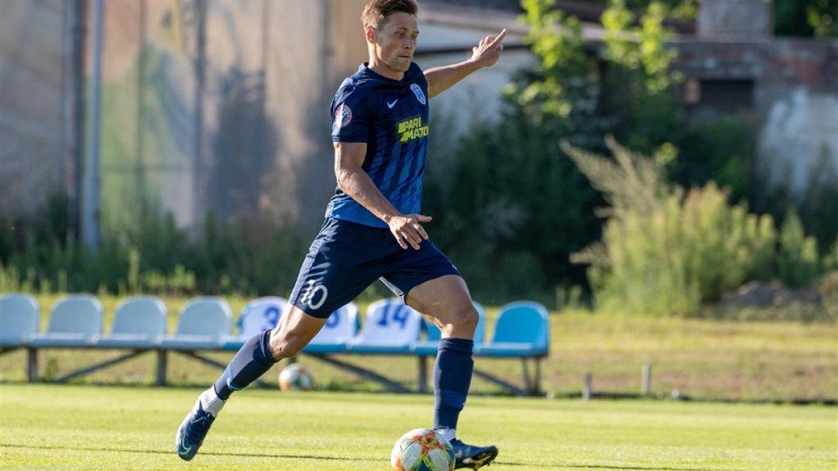 Динамо пыталось приобрести кандидата в сборную Украины – киевлян отпугнула цена