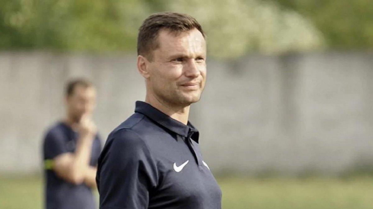Маркевич рассказал о подготовке к своему дебюту в УПЛ