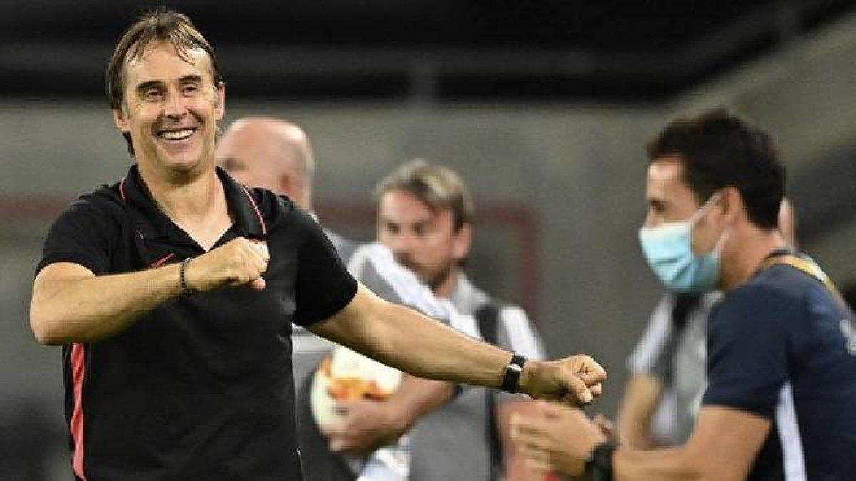 Севілья – Манчестер Юнайтед: Лопетегі назвав головного героя півфіналу Ліги Європи