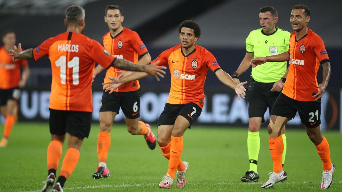 Лучшие мгновения еврокубкового сезона Шахтера – до финала Лиги Европы остался один шаг