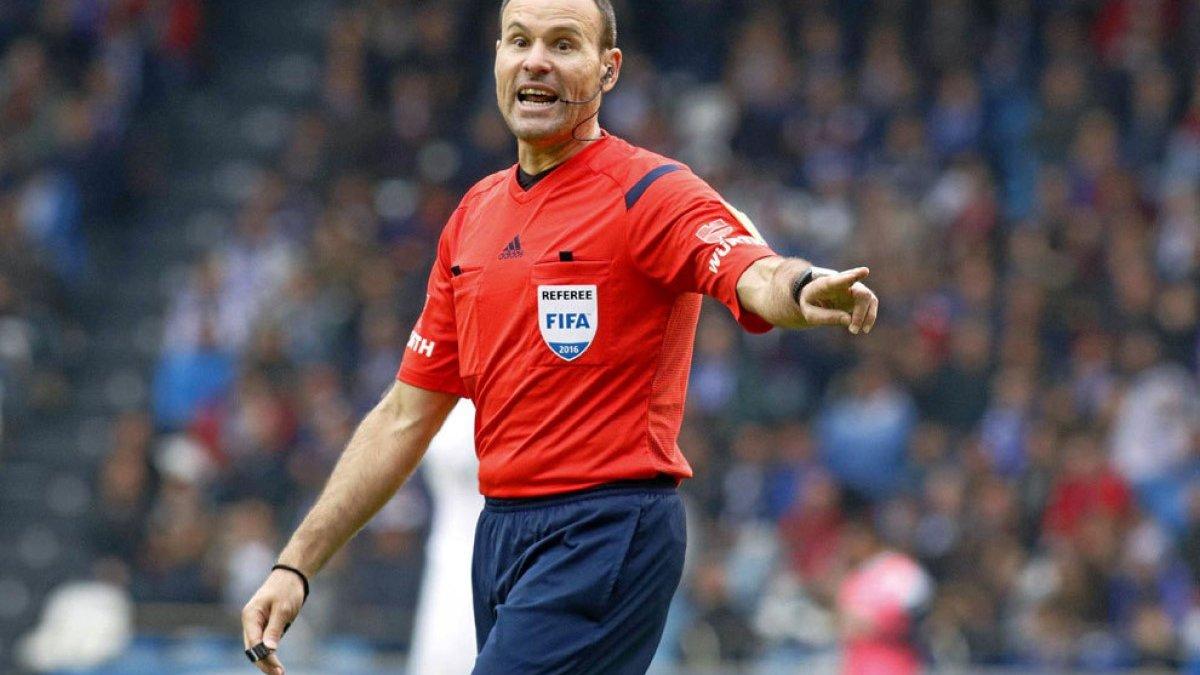 Лион – Бавария: полуфинал Лиги чемпионов рассудит скандальный испанский арбитр