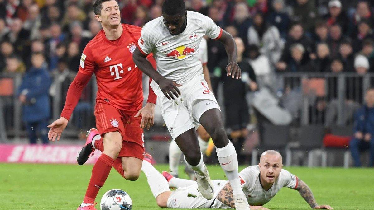 Бавария не отказывается от трансфера одного из открытий сезона