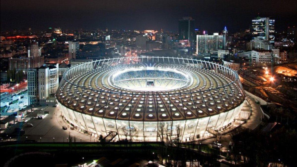 Динамо погасило багатомільйонний борг перед НСК Олімпійський