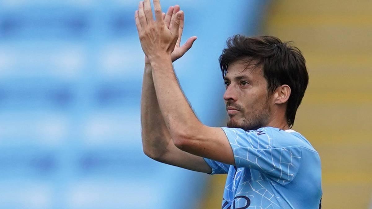 Лацио сделал официальное заявление в отношении Давида Силвы, который обманул римлян и выбрал другой клуб
