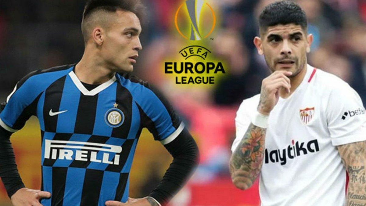 Севилья – Интер: прогноз на финал Лиги Европы