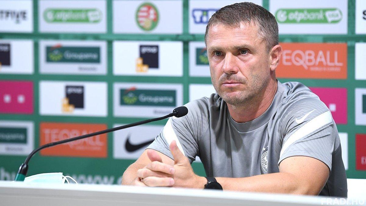 Ребров має серйозні втрати перед стартом в Лізі чемпіонів – вилетіли Зубков та капітан команди