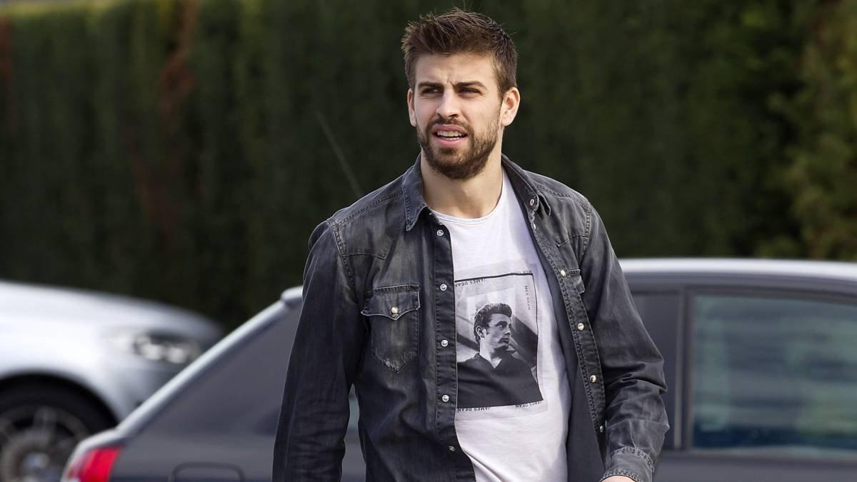 Пике получил предложение из АПЛ – англичане уже контактировали с Барселоной