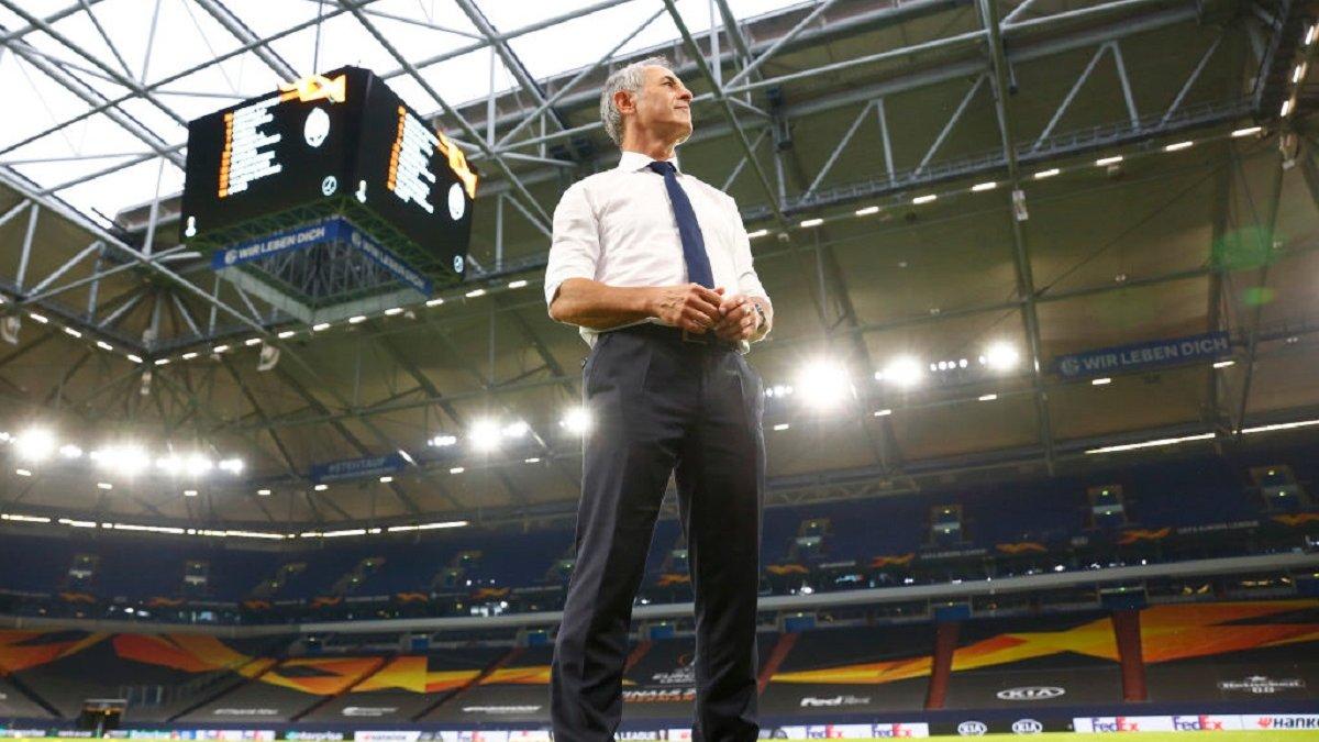 Базель остался без главного тренера - в последнем матче команда разгромно проиграла Шахтеру