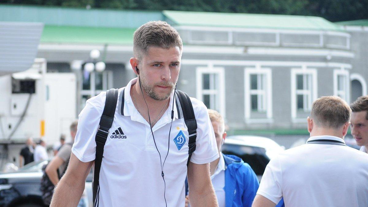 Кравец признался, на что пошел ради возвращения в Динамо