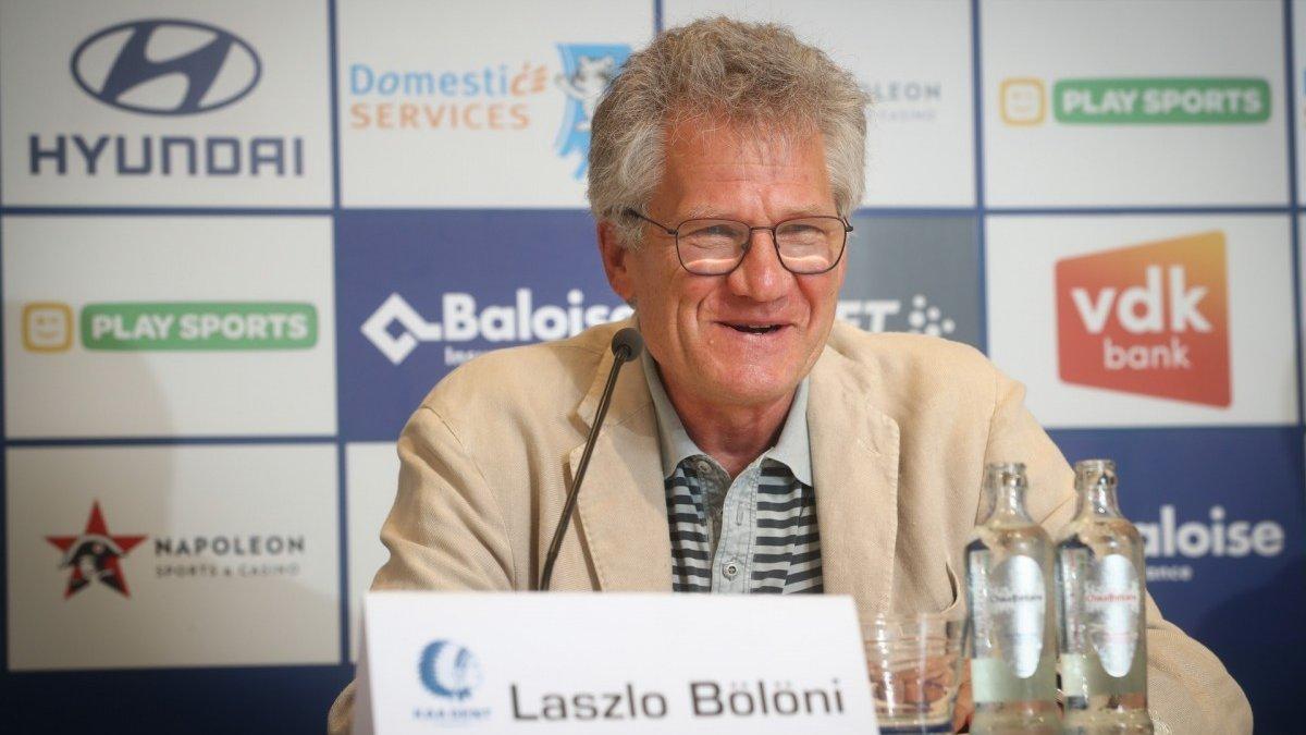 Яремчук, Безус и Пластун получили нового главного тренера – он открыл Роналду и выбивал Карпаты из Лиги Европы