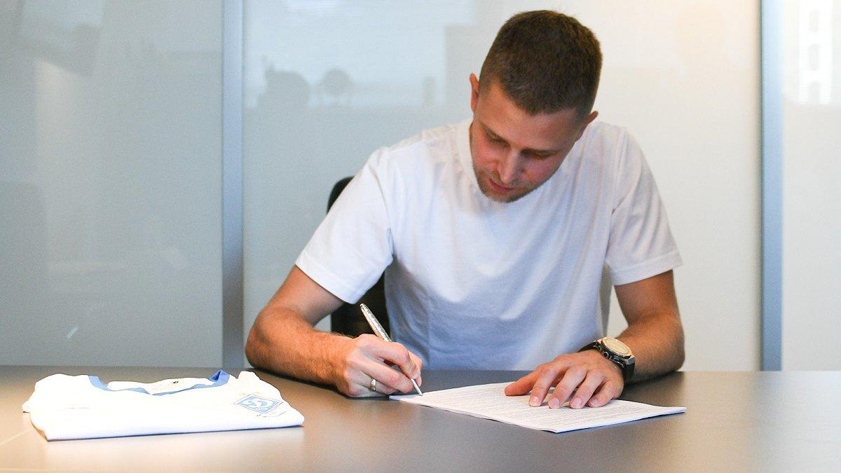 Головні новини 20 серпня: Динамо підписало Кравця і показало нову форму, Мессі ухвалив рішення щодо майбутнього в Барсі