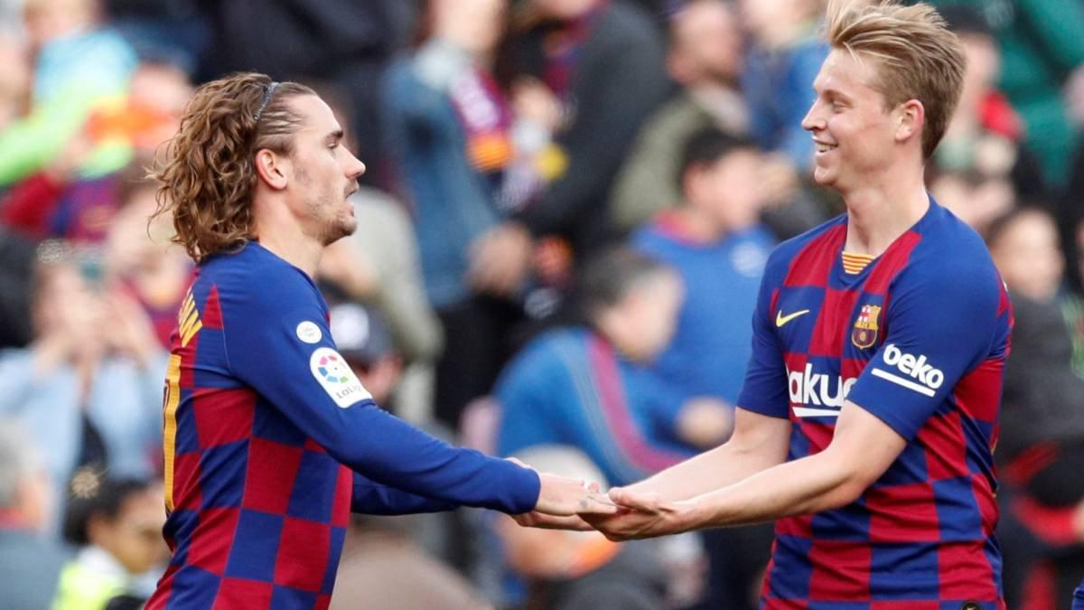 Барселона продовжує перебудову – Куман планує змінити позиції двох зірок каталонців