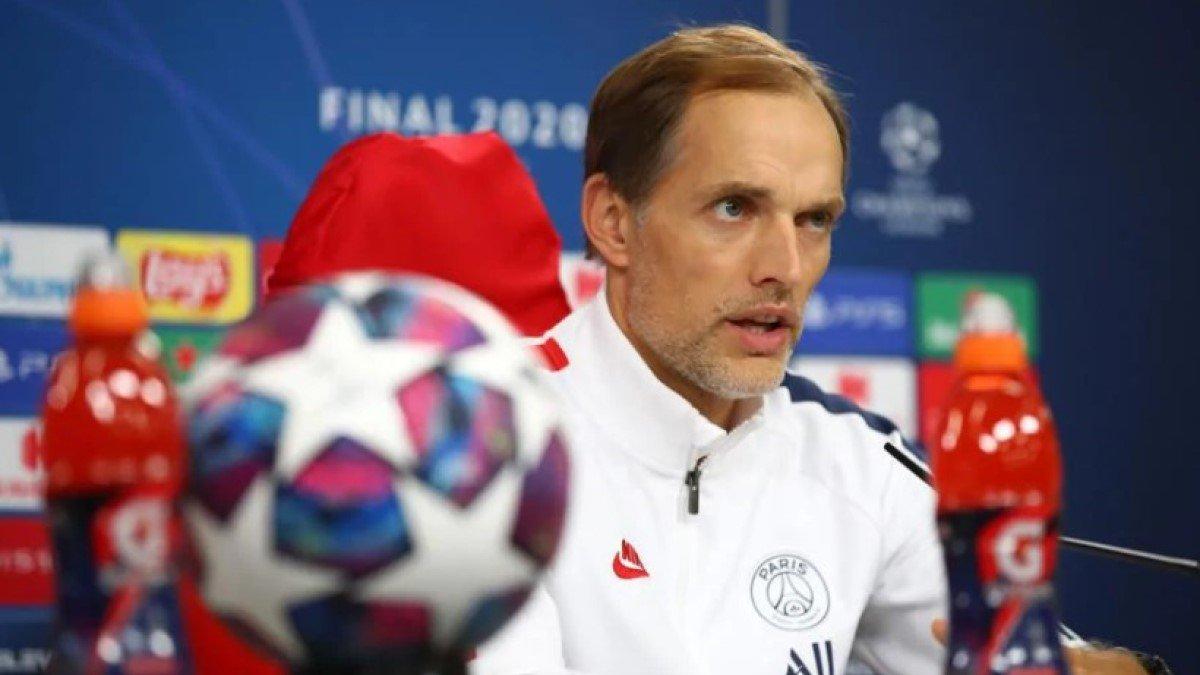 ПСЖ – Бавария: Тухель назвал главное преимущество мюнхенцев в финале Лиги чемпионов