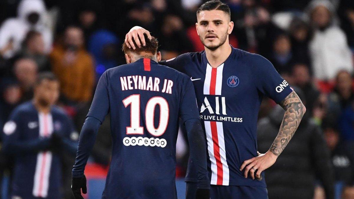 Интер должен болеть за ПСЖ в финале Лиги чемпионов – миланцы могут получить немалую финансовую выгоду