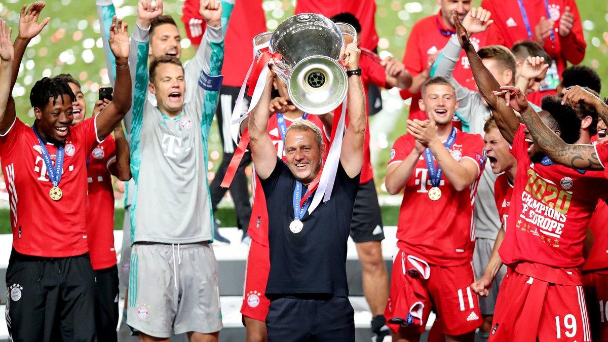 Главные новости футбола 23 августа: Бавария выиграла Лигу чемпионов, Рух позорно дебютировал в УПЛ, новый клуб Селезнева