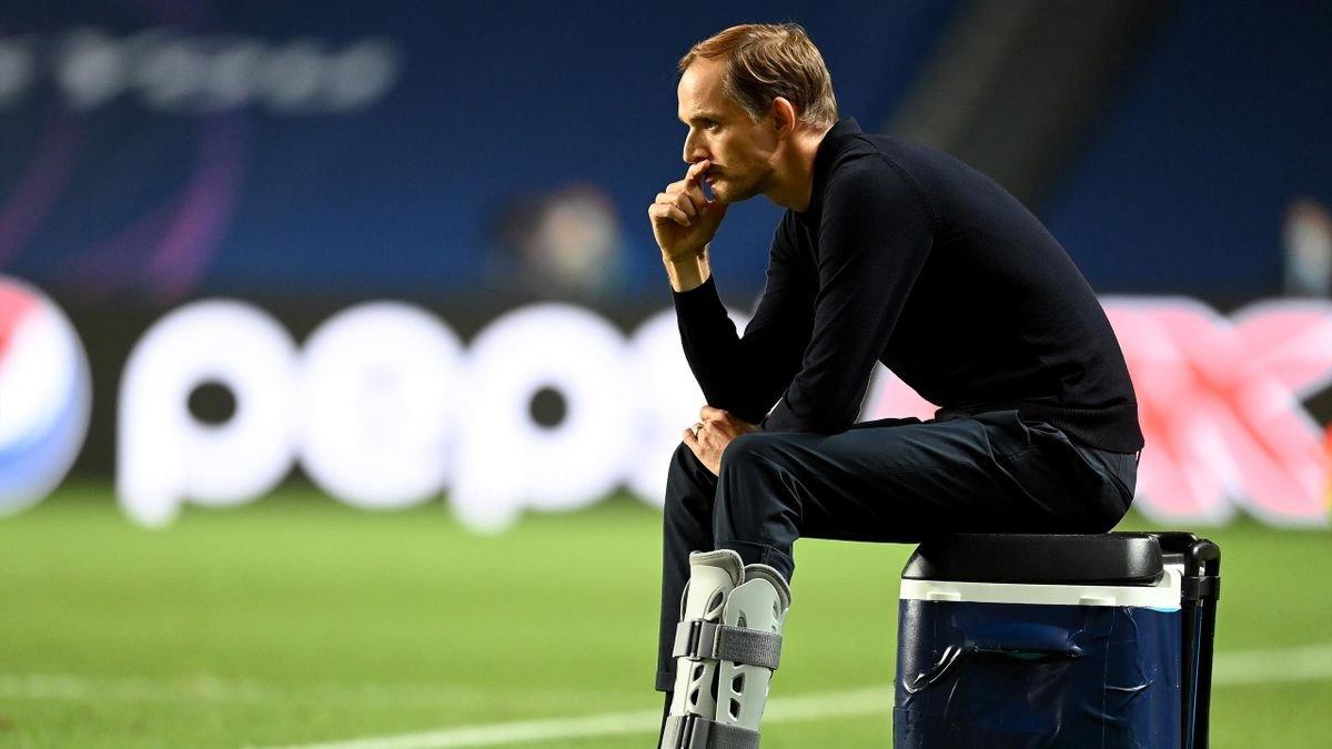 ПСЖ – Баварія: Тухель виділив фактор, який завадив його команді перемогти
